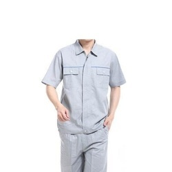 Factory Staff Uniform