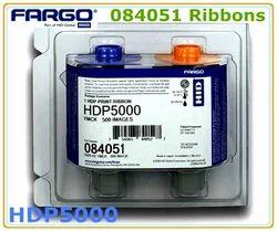 HID FARGO HDP5000 Ribbon 084051