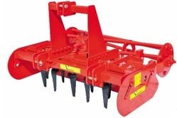 Power Harrow