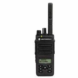 Motorola XIRP 6620I Walkie Talkie