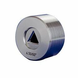 60 Degree Angle Tungsten Carbide Die