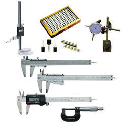 Mechanical Measuring Calibration Services