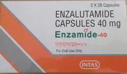 Enzamide 40mg Enzalutamide