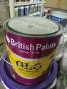 British Glo Advanced Paint