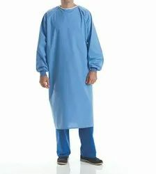 Orthopedic Surgeon Gown