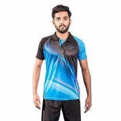 Polyester Printed Cricket Uniform