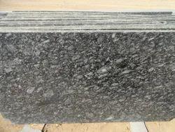 Black Granite Stone Kotda Granite, For Countertops And Hardscaping