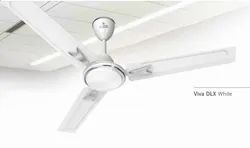 Viva DLX White Ceiling Fan