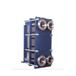 Ammonia Plate Heat Exchanger Condenser Application