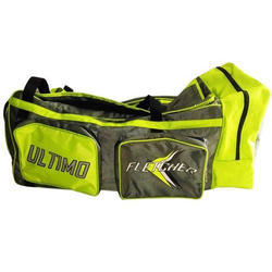 Team Bag With Wheels Ultimo