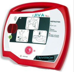 i Jiva Defibrillator