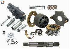 Rexroth Hydraulic Motor Spare Parts