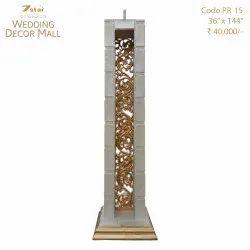 PR15 Fiberglass Pillar