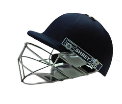Shrey Pro Guard Stainless Steel Cricket Helmets