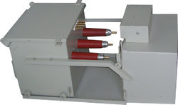 3 Phase Drawout Type Potential Transformer PT