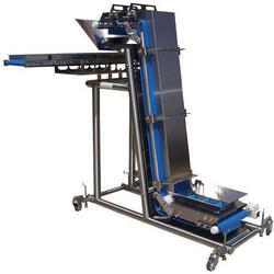 Vertical Conveyor System