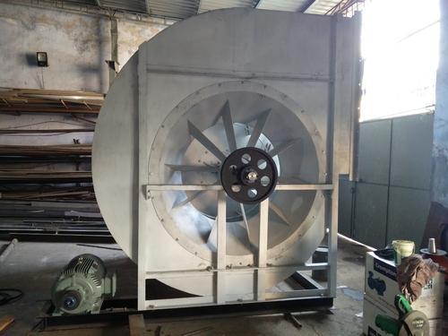 Industrial Fans - Industrial Centrifugal Fan Manufacturer from Ahmedabad