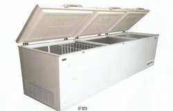 Chest Freezer And Chiller - EF825