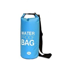 Waterproof PVC 10 L Dry Bag Sack