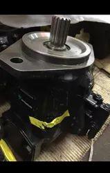 Cat 424 Brand New Pump