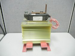 Silicone Controlled Rectifier (SCR)