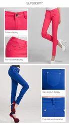 Branded Women Jeans