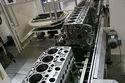 New Heavy Duty Diesel Engine Block Automatic Line