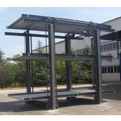 Car Parking Equipment