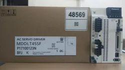 Panasonic MDDLT45SF Servo Driver
