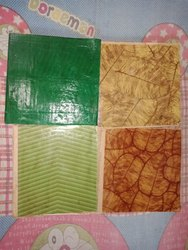 Buffer Paper Plate Raw Material, Packaging Type: sheet