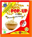 Pop Up Corn, Packaging Size: 48 Grams