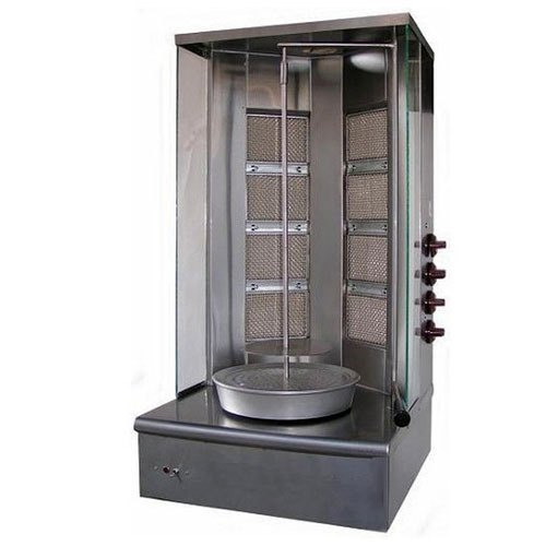 Gas CVSTAR Shawarma Machine, for Commercial Kitchen