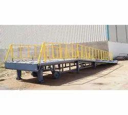 FIE-192 Mobile Dock Ramp