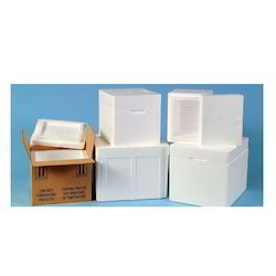 Temperature Sensitive Packaging Service