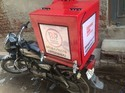 Bike Delivery Box