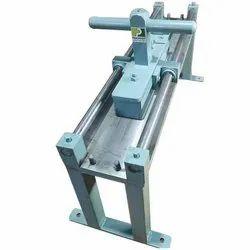 Manual Bamboo Slicer Machine