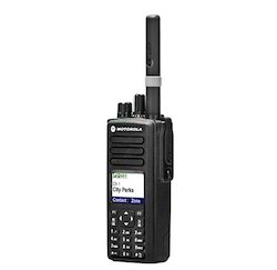 Motorola XIRP 8668 VHF Radio
