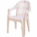 Modular Plastic Matte Finish Chair