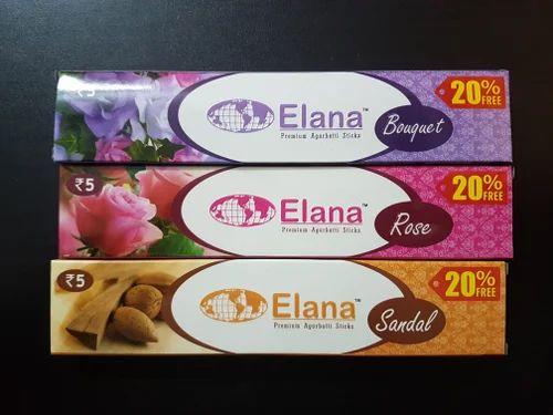 Elana Premium Agarbatti Sticks