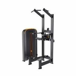 Commercial Fitness GL 7016 Assisted Chin Dip, Weight: 210 kg