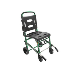 Four Wheeled Chair