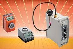 DD 51 E Electronic Position Indicators