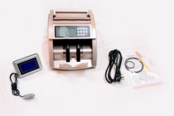 Automatic Currency Counter Machine