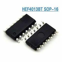 Flip Flops NXP HEF4013BT