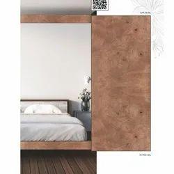Oak Burl Veneer Plywood