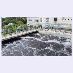 Textile Industries Effluent Treatment Plant