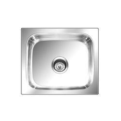 Nirali Single Bowl Kitchen Sink