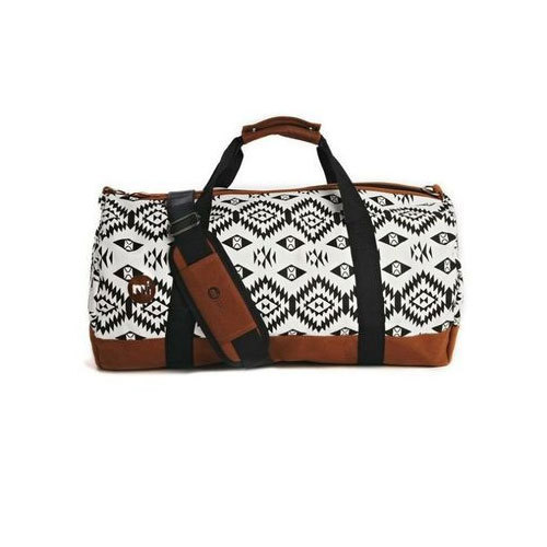 44a5b566ed7c SP Enterprises Printed Duffle Bag