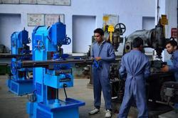 Labour Manpower Services For Manufacturing Plant