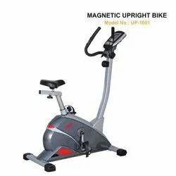 UP 1001 Magnetic Upright Bike